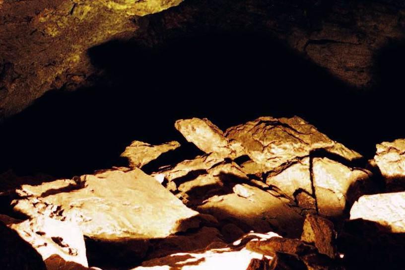 Фото пещеры 024