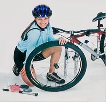 Ремонт велосипеда как способ поддержания «железного коня» в исправном состоянии
