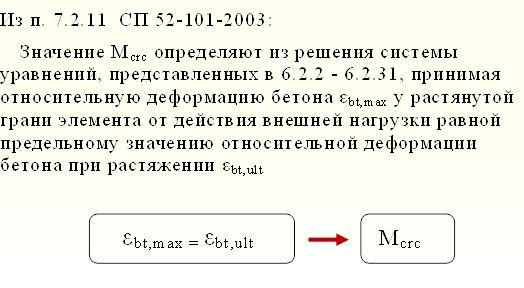 сп к сп 52 101 2003: