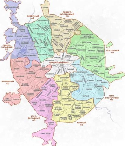 Схема метро москвы карта метро