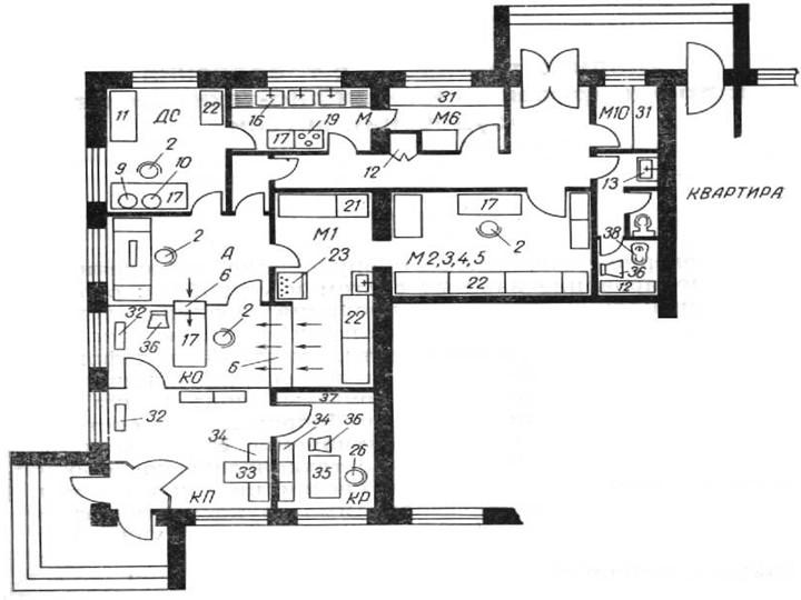 083 - Схема планування - 6