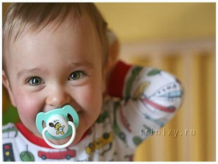 Позитивные и смешные детские перлы! Ничего себе контраст: громадный круизн