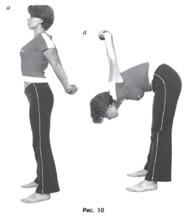 Боль в крупных суставах и в спине