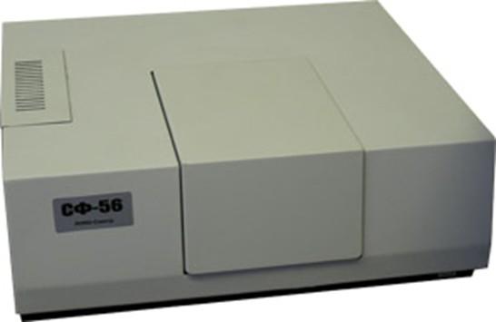 Спектрофотометр СФ-56.