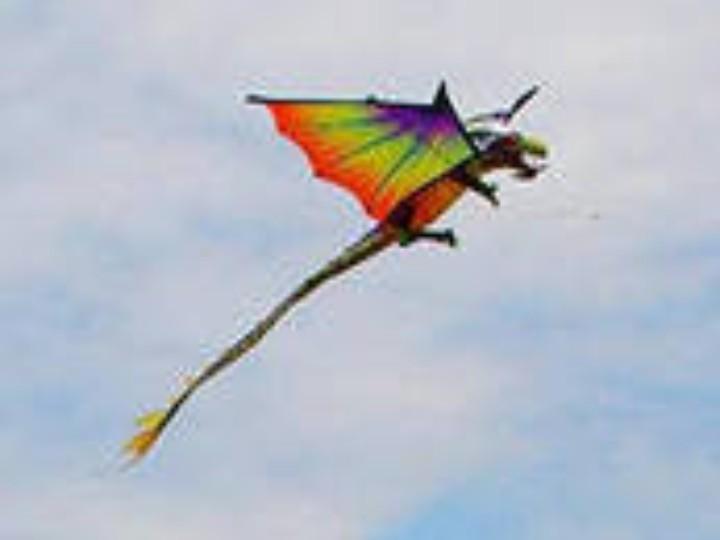 Воздушный змей википедия