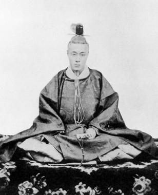 Токугава ёнисибо
