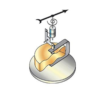 Устройство барометра анероида